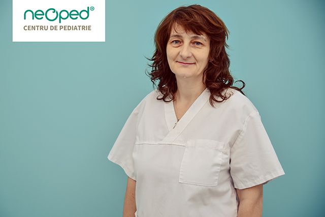 Dr. Trifa Diana