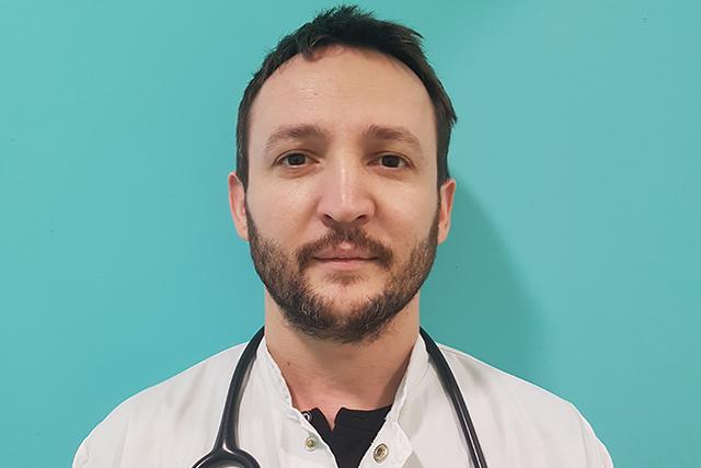Dr. Ghiriș Mihai Florin